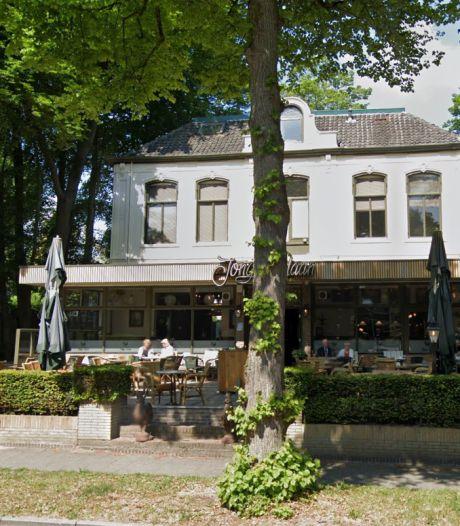 Restaurants de Jonge Haan en Tafelberg onderdeel van De Eendracht