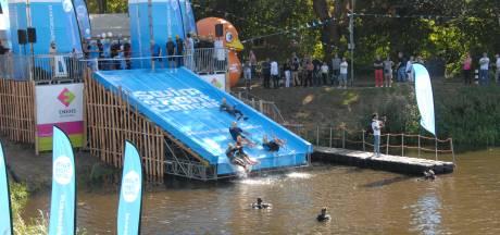 Swim to Fight Cancer levert recordbedrag van 525.000 euro op in Den Bosch