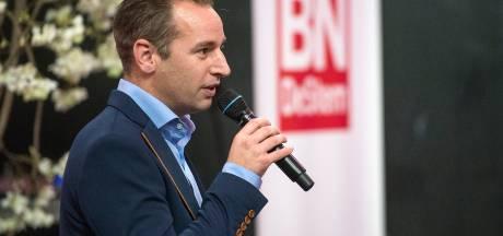 Deze boerenzoon uit Lage Zwaluwe is de nieuwe hoofdredacteur van BN DeStem: 'De krant is deel van mijzelf, mijn familie en vrienden'