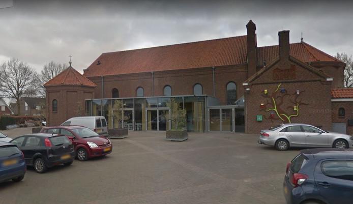 MFA Knillus in Vortum-Mullem is gevestigd in de voormalige Corneliuskerk.