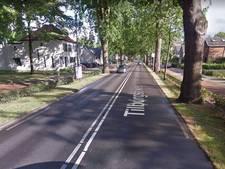 'Liever geen nieuw plan voor de Tilburgseweg'