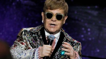 """Elton John over bruiloft Harry en Meghan: """"Waar blijft mijn uitnodiging?"""""""