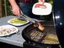 Buurtbarbecue voor zuinige Mariënheemse straten