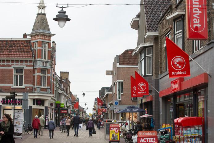 Misterstraat Winterswijk