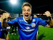 Leo Väisänen keert terug in de basis bij FC Den Bosch