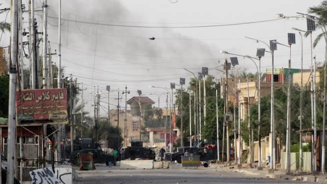VS leveren meer wapens aan Irak voor strijd tegen IS