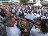 Spektakelstuk, dienst en brunch: Roosendaal raakt niet uitgefeest