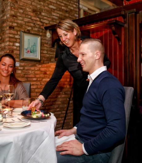 Kleine gerechten vullen de avond bij De Waag in Boxtel: een 7,0