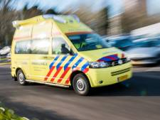 Vrouw (69) overleden bij eenzijdig ongeluk nabij Groningse Rottum