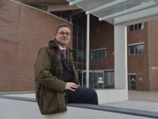 'Waakzaam over nieuw bedrijfsterrein bij Woerden'