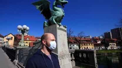 "Nederlandse minister acht breed gebruik mondkapjes ""niet wenselijk"", Luxemburg verplicht vanaf maandag mondmaskers"
