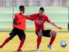 Vuckic hoopt maandag op speeltijd bij FC Twente