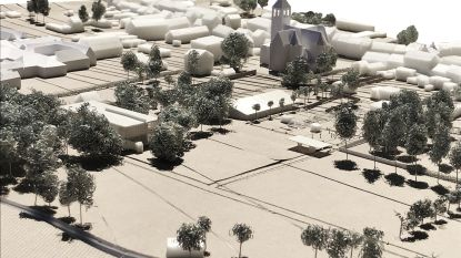 Gemeente wil twee nieuwe schoolgebouwen onder Kesselse kerktoren
