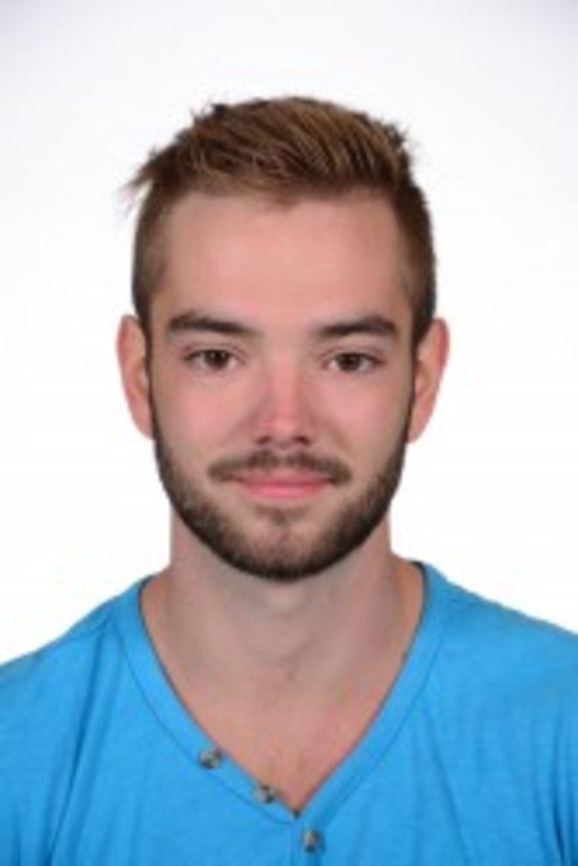 Mike Van Bommel (22) stierf zondag door een ongeval met de motorfiets.