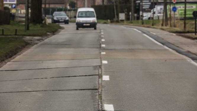 Steeds meer gewestwegen scoren ondermaats, snelwegen doen het beter