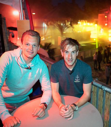 Beachevent is terug in Veldhoven: 'We waren gruwelijk zenuwachtig'