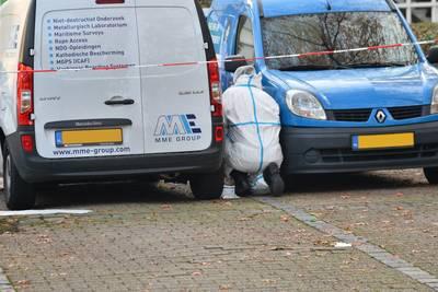 Man (23) overleden na steekpartij in Breda, verdachte (36) opgepakt