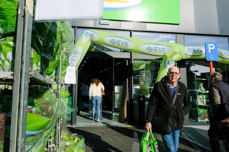 AVEVE opende vrijdag een nieuwe winkel in Steenokkerzeel.