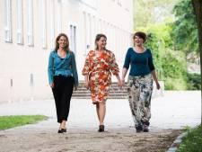Nieuw, vrouw, ambitieus; er waait een frisse wind door de Renkumse politiek