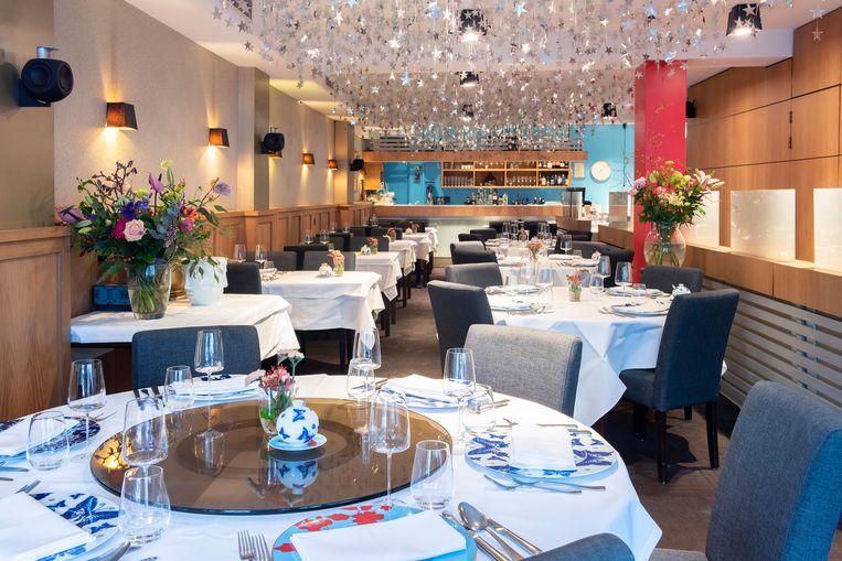 Restaurant Mei Wah. Beeld Els Zweerink