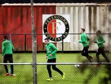'Goede kans dat ik tegen FC Utrecht bij de selectie zit'
