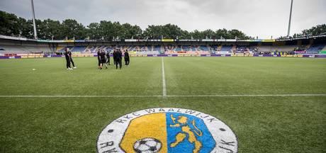 Mandemakers Groep wil aankoop stadion RKC niet toelichten