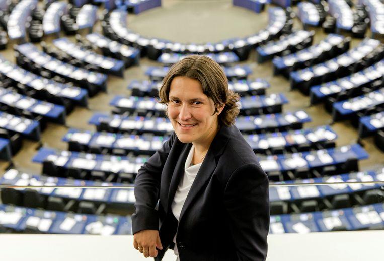 Kati Piri van de PvdA Beeld ANP