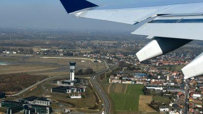 Belgische luchtruim ontruimd door technisch probleem bij Belgocontrol