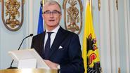 """Bourgeois optimistisch over Belgisch klimaatakkoord: """"Goede hoop dat we vandaag landen"""""""