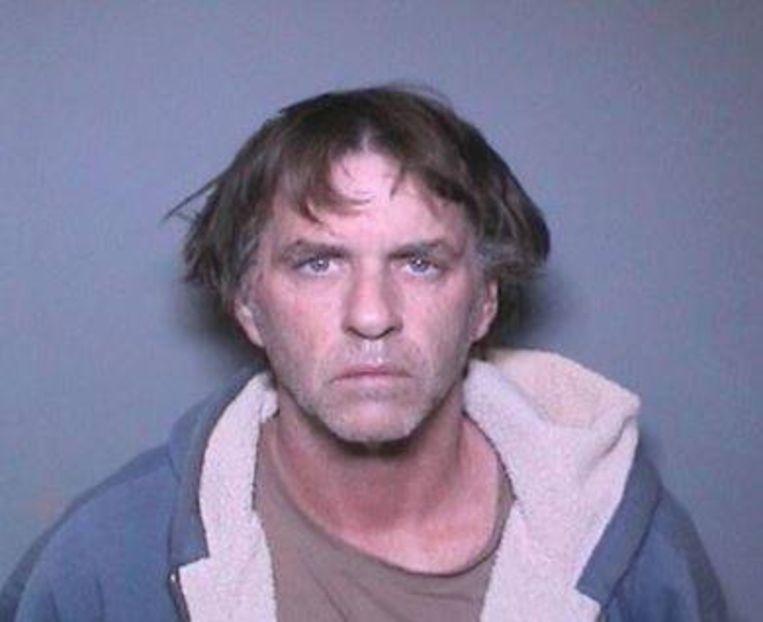 Kevin Konther wordt verdacht van twee verkrachtingen.