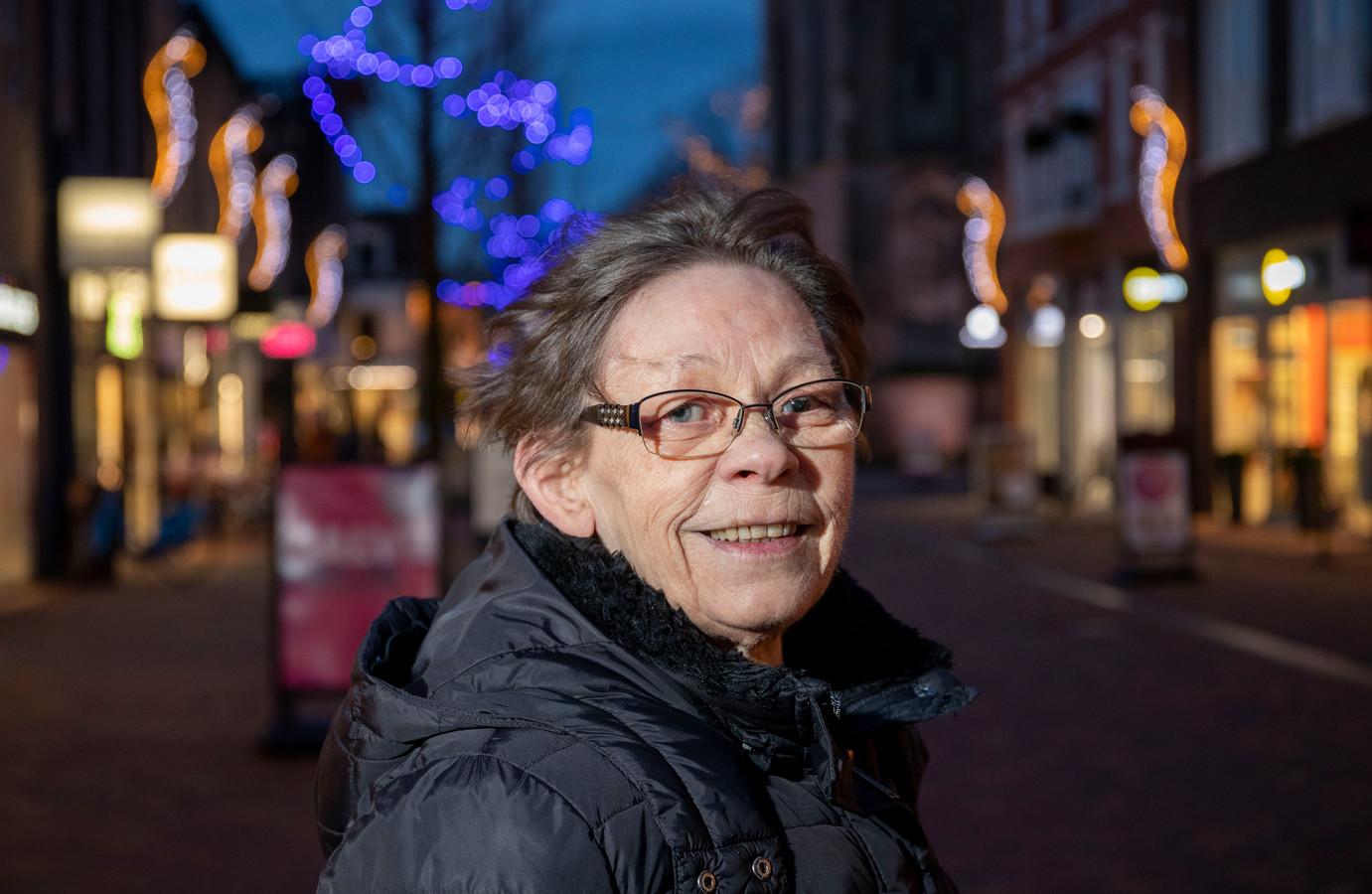 Gerrie Borgers.