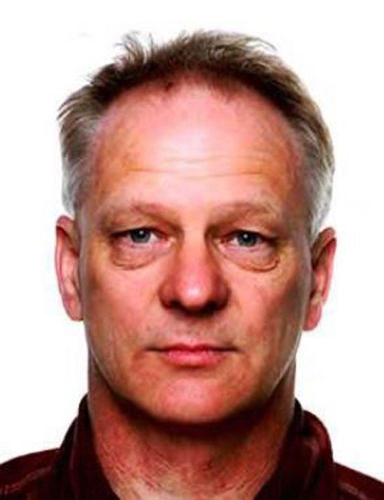 Wendell Van Buggenhout