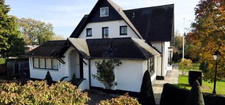 Groen licht voor bouw woonzorgcomplex in villa Rozenhof Oldenzaal