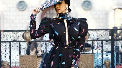 Cardi B mikt haar pijlen op de modewereld