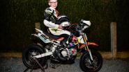 Op zijn 2 jaar verkoos hij pocketbike boven fiets, nu is Owen (9) Belgisch kampioen motorrace