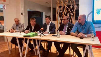 Ambitieus Aalstar heeft nieuwe coach en nieuw bestuur