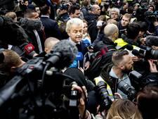 Kabinet: Wilders kan veilig campagne voeren