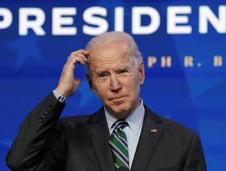 'Biden wil vanaf dag één verschillende besluiten van Trump ongedaan maken'