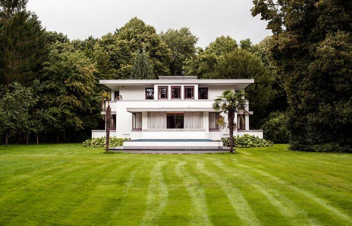 Villa Henny in Huis ter Heide.
