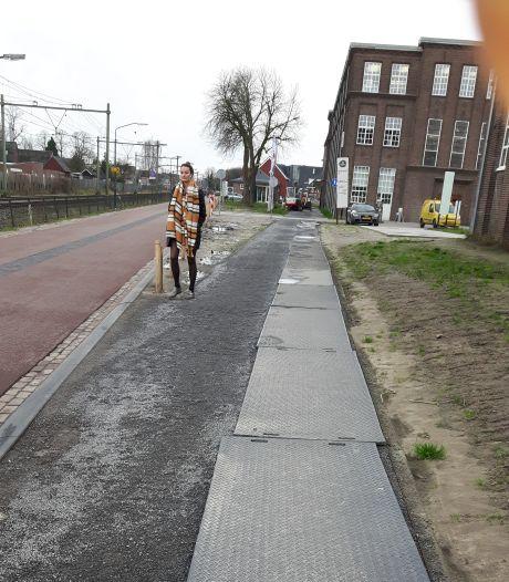 Parkeeroverlast bij KVL baart Oisterwijk kopzorgen; PGB roept op tot maatregelen