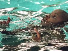 Zwemles niet voor iedereen weggelegd: 'Kans op verdrinking stuk hoger bij niet-westerse zwemmers'