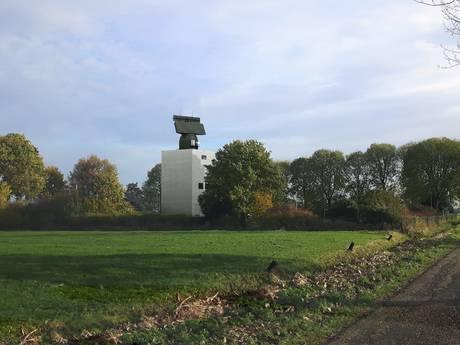 West Betuwe verzet zich tegen radartoren in Herwijnen
