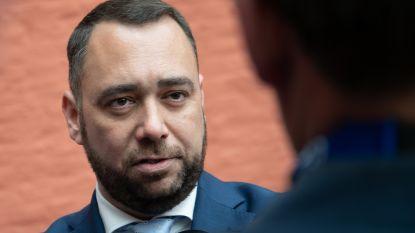 """Verdeeldheid binnen cdH over oppositiekuur: Kamerlid pleit voor """"deelname aan klimaatregering"""""""