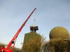 Herwijnen blijft in verzet tegen radar