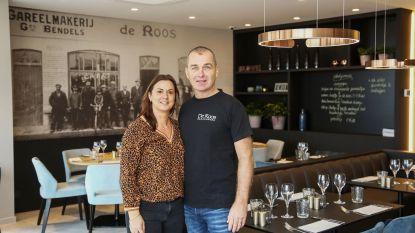 Een record: restaurant De Roos in tien dagen tijd volledig verbouwd