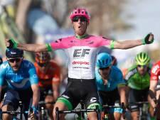 Modolo snelste in derde etappe Ruta del Sol