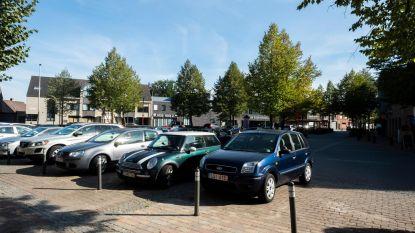 Van veredelde parking naar bruisend plein