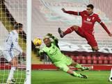 Curieuze scrimmages bij zege Liverpool op Leicester City