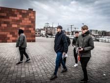 Politie Antwerpen zoekt vergeefs naar sporen van verdwenen Max Meijer