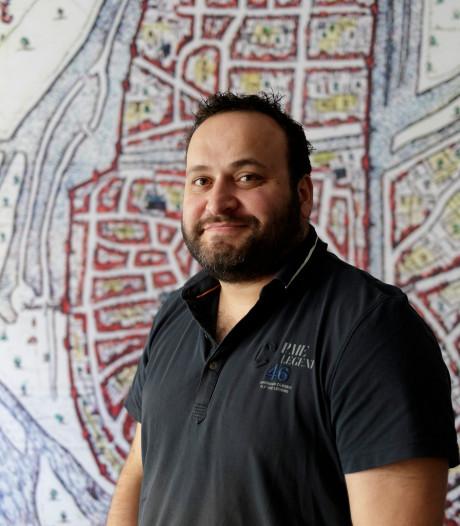 Miljoenenpand van hotel-restaurant 'tOer in Zutphen razendsnel verkocht